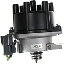 1994 1995 Accord LX DX 2.2L L4 Excluding EX Models 1992-1995 Prelude 1992 1993 Accord FAERSI Ignition Distributor for 92-95 Honda Accord Prelude 2.2L External Coil fit TD-52U//TD-59U//TD52U//TD59U