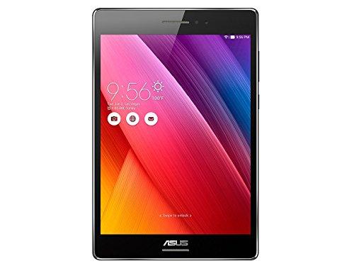 エイスース ASUS ZenPad S 8.0 ブラック Z580CA-BK32S4
