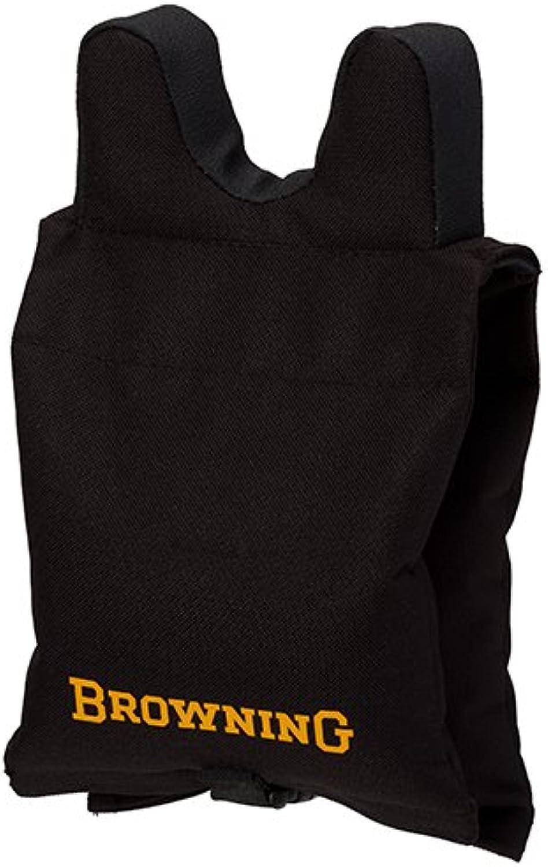 Browning 129105 MOA Treestand Rail Rest Black