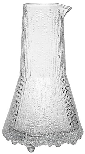 Iittala Ultima Thule 50 cl Karaffe, Glas, Trasparente