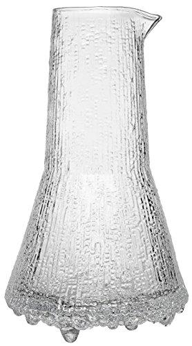 Iittala Ultima Thule 50 cl karaf, glas, transparant