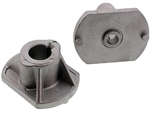 Sealey SMS011 parts filtre magnétique en acier inoxydable