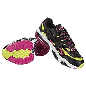 PUMA Mens Cell Venom Fresh Mix Sneakers Shoes Casual - Black - Size 12 D