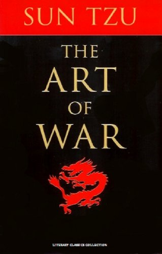 The Art of War - Full Version (Annotated) (Literary Classics Collection Book 118) eBook : Sun Tzu: Amazon.in: Kindle Store