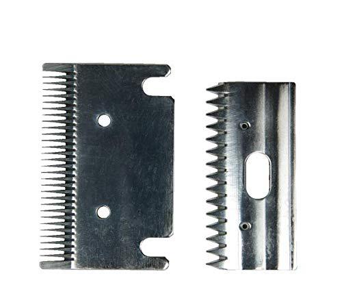 HORIZONT standaard scheermes 31/15-3 mm