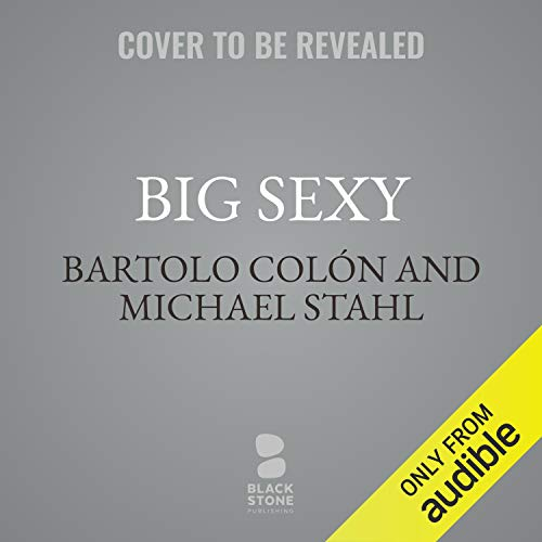 Big Sexy cover art