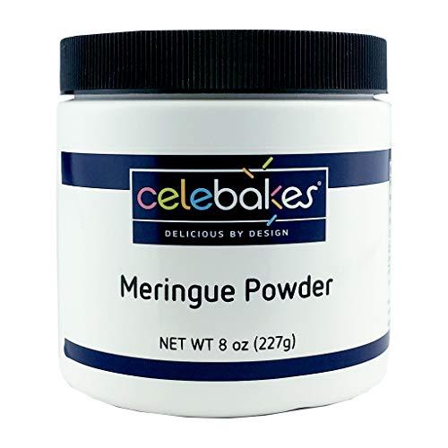 Celebakes by CK Products Meringue Powder, 8 oz.