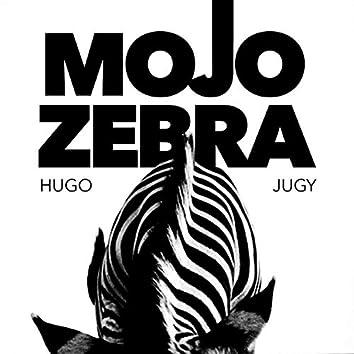 Mojo Zebra