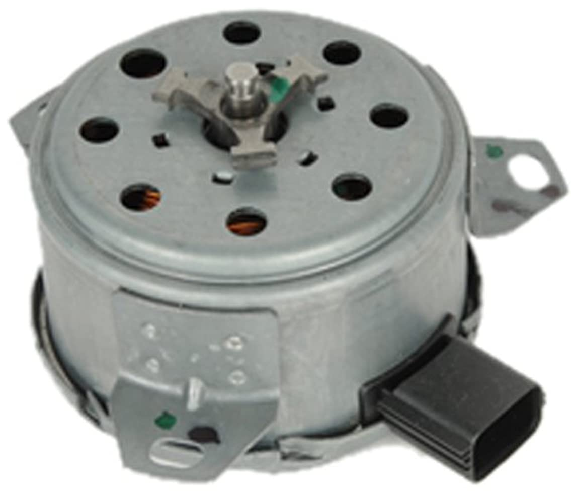 ACDelco 15-81142 GM Original Equipment Passenger Side Engine Cooling Fan Motor
