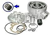 UNTIMERO 90 Modifica D49 Tuning Cilindro Gruppo Termico Kit per Motore 50 AM6 EU1