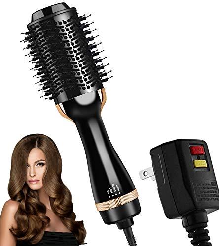 cepillo secador y alisador de cabello fabricante JESELRY