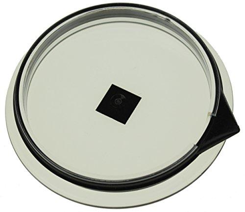 Delonghi ES0074352 Deckel für Nespresso Aeroccino 4