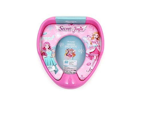 Secret Juju Infant Toilet Cover Bidet Combined use SJ2542