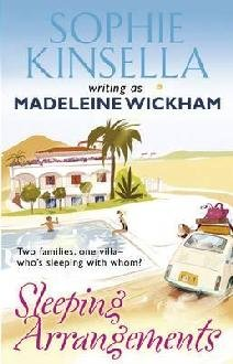 Sophie Kinsella Writing as Madeleine Wickham Collection - 3 Books -Cocktails ...