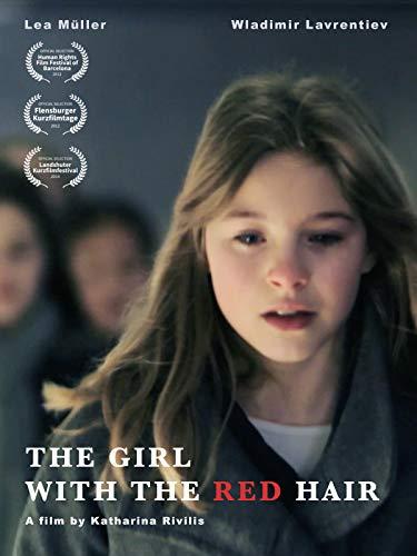 Das Mädchen mit dem roten Haar