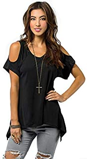 Other T-Shirts For Women, Black XL