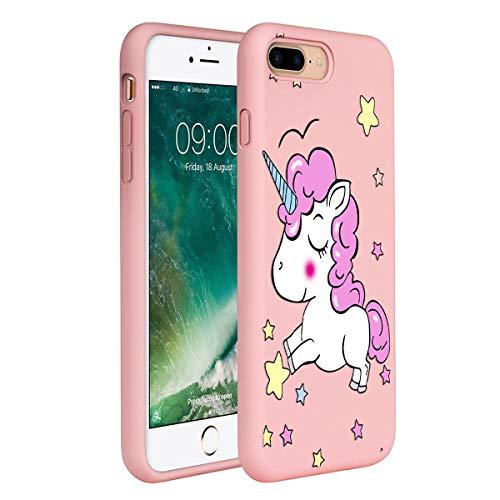 ZhuoFan Funda iPhone 8 Plus / 7 Plus