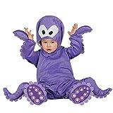 Karnevalskostüm Octopus - kleiner Tintenfisch