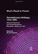 Mao's Road to Power: Revolutionary Writings, 1912-49: v. 2: National Revolution and Social Revolution, Dec.1920-June 1927 (MAO'S ROAD TO POWER: REVOLUTIONARY WRITINGS, 1912-1949)
