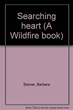 The Searching Heart (Wildfire Book) - Book #38 of the Wildfire
