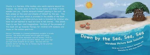 Down by the Sea, Sea, Sea (English Edition)
