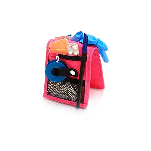 ELITE BAGS KEEN´S Krankenpflege-Organizer (12x15cm - versch. Farben) (pink)