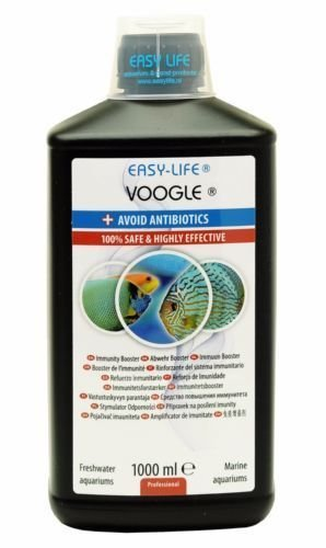 Easy Life 38 Verschiedene Sorten und Größen 250 ml - 5 Liter Profito, Carbo, Kalium, AlgExit, BlueExit, Voogle UVM. (Easy Voogle 1 L)