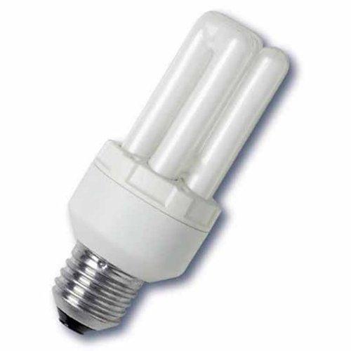 Lampe à économie d'énergie Osram DULUX INTELLIGENT DINT LL, 11 watt W / E27 / 840