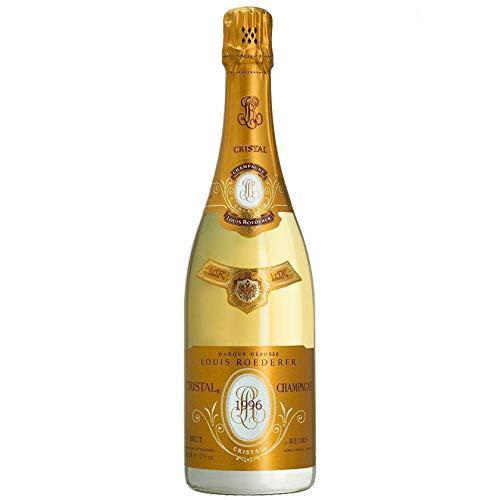 Champagne Louis Roederer Cristal 1996 (1 x 0.75 l)