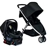 Lightweight AND COMFORTABLE — BRITAX B — LIVELY TRAVEL SYSTEM PRODUCT REVIEW