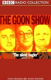 The Goon Show, Volume 17 cover art