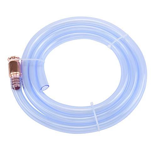 Astarye Schlauchpumpe für Gas/Benzin/Kraftstoff Transfer Shaker Siphon Selbstansaugende Schlauch