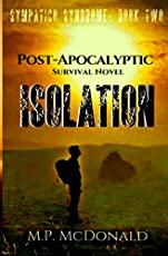 Image of Isolation: A Pandemic. Brand catalog list of Createspace Independent P.