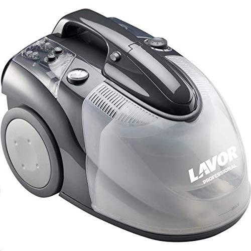 Lavor Wash 8.404.0051 LAVOR 0051-Generador di Vapor Profesional GV KONE 2300 W 4 Bar 4,8 kg/h 143 ºC Temperatura máxima,
