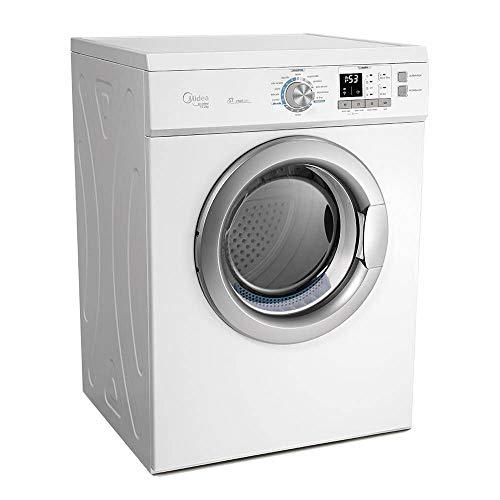 Secadora de Roupas, 11.2kg, Branco, 220v, Midea