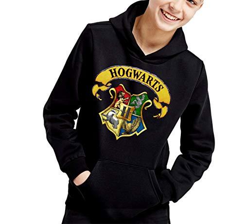 Sudadera NIÑOS Harry Potter Albus Dumbledore Hogwarts