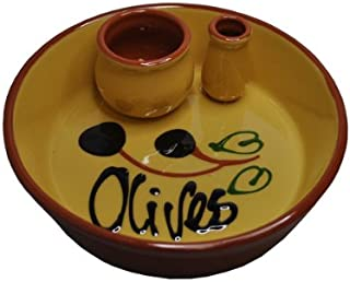 Best olive pit dish Reviews