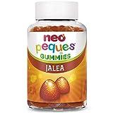 Neo Peques | Gummies Jalea 30 Unidades | Gominolas con Jalea Real | Aporta Energía y Vitalidad |...