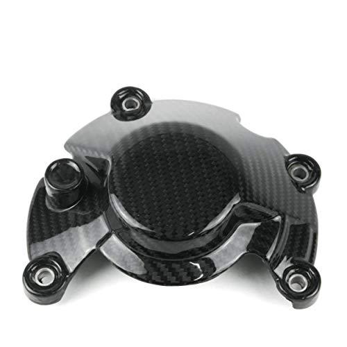 Tapa Motor Carbono