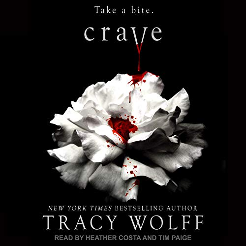 Crave: Crave Series, Book 1