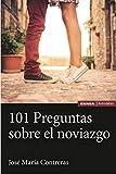 101 PREGUNTAS SOBRE EL NOVIAZGO (Astrolabio Educación)