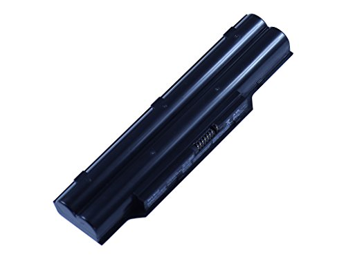 BEYOND Laptop Akku für FUJITSU LifeBook A532 AH532 AH532/GFX, FUJITSU CP567717-01 FMVNBP213 FPCBP331 FPCBP347AP. [10.8V 4400mAh, 12 Monate Herstellergarantie]