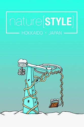 Naturestyle: Hokkaido Japan [OV] (4K UHD)