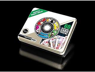 Hamleys Marvin S Magic 60 Incredible Card Tricks - 8 Years & Above