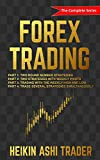 Forex Trading: The Complete Series
