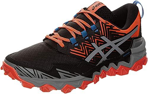 Asics Gel-Fujitrabuco 8, Running Shoe Mujer,...