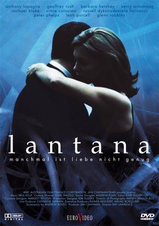 Lantana [Verleihversion]
