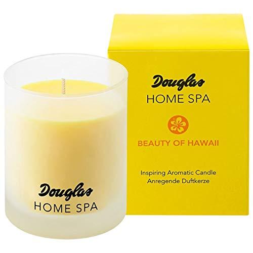 Douglas - HOME SPA - Beauty of Hawaii Candle Duftkerze Kerze 290g