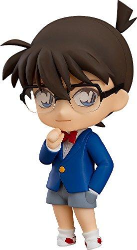 Good Smile Company Nendoroid Conan Edogawa (Re-Run) Action Figure - G90398