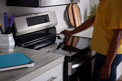 Frigidaire Ceramic Cooktop Cleaner